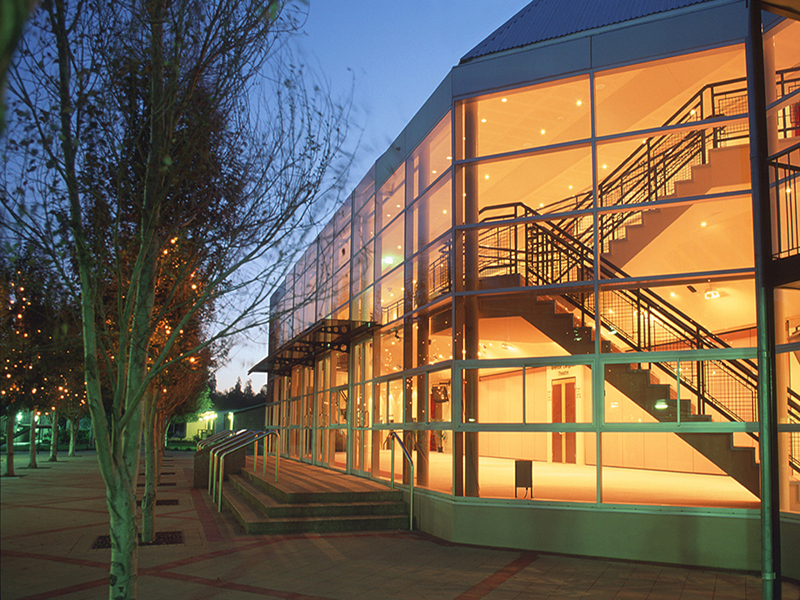 Barossa Arts Centre photo